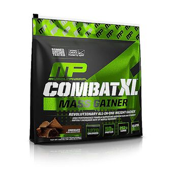 Combat XL™ - ChocolateChocolate | GNC