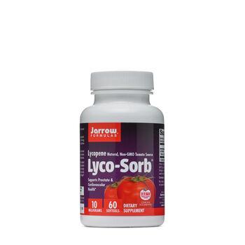 Lyco-Sorb® 10 Milligrams | GNC