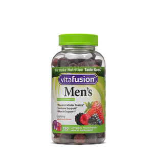 Men's Complete Multivitamin | GNC