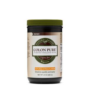 Colon Pure - Citrus   GNC