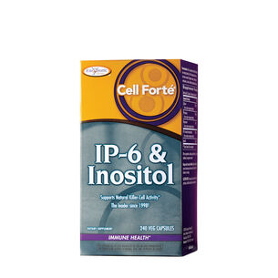 IP-6 & Inositol | GNC