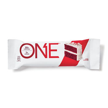 Protein Bar - Red Velvet CakeRed Velvet Cake | GNC