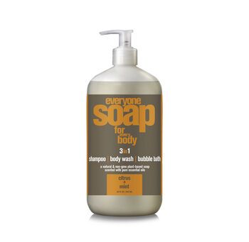 3 in 1 Soap - Citrus and MintCitrus and Mint | GNC