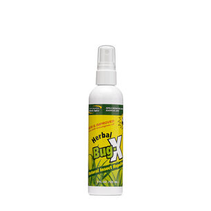 Herbal Bug-X | GNC