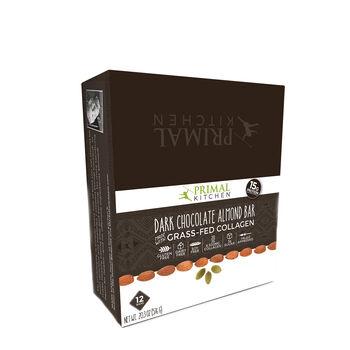 Collagen Bar - Dark Chocolate AlmondDark Chocolate Almond | GNC