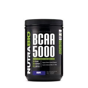 BCAA 5000 - GrapeGrape | GNC