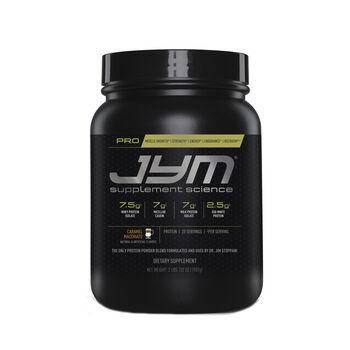 Pro Jym Protein - Caramel MacchiatoCaramel Macchiato | GNC