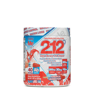 212 High Energy Fat Burner - America Bomb PopAmerica Bomb Pop | GNC