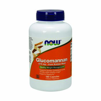 Glucomannan | GNC