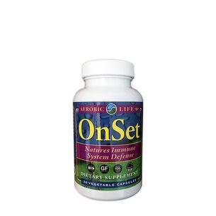 OnSet | GNC