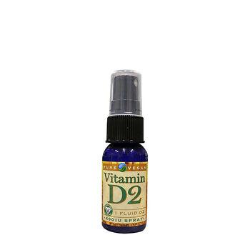 Vitamin D2 | GNC