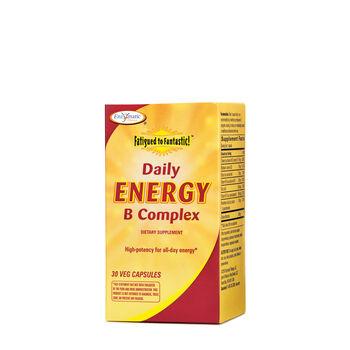 Daily Energy B Complex | GNC