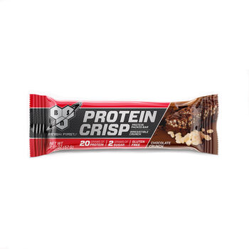 SYNTHA-6® Protein Crisp - Chocolate CrunchChocolate Crunch | GNC