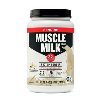 Muscle Milk® - Cake BatterCake Batter | GNC