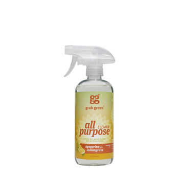 All Purpose Cleaner - Tangerine with LemongrassTangerine with Lemongrass | GNC