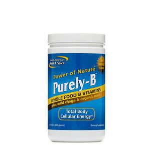 Purely-B | GNC