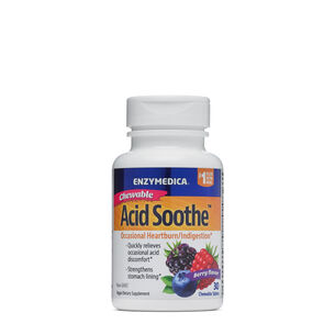 Chewable Acid Soothe™ | GNC