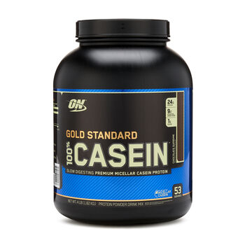 GOLD STANDARD™ 100% Casein - Chocolate SupremeChocolate Supreme | GNC