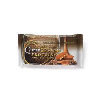 Quest Cravings – Peanut Butter Cups | GNC