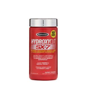 Hydroxycut™ SX-7™ | GNC