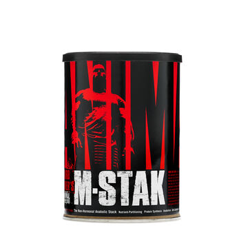 Animal M Stak | GNC