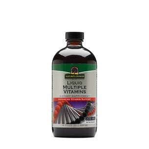Liquid Multiple Vitamins | GNC