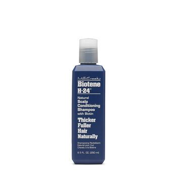Biotene H-24 Natural Scalp Conditioning Shampoo With Biotin | GNC