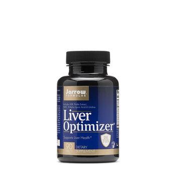 Liver Optimizer® | GNC