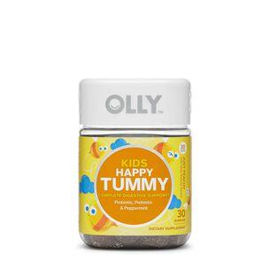 Kids Happy Tummy - Just Peachy | GNC