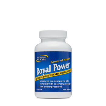 Royal Power ™ | GNC