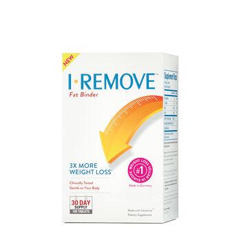 I Remove™ | GNC