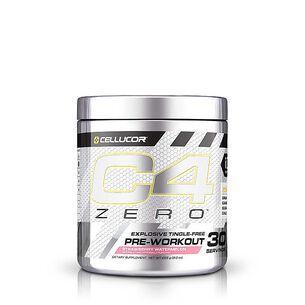 C4 Zero™ - Strawberry WatermelonStrawberry Watermelon | GNC