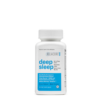 Deep Sleep | GNC