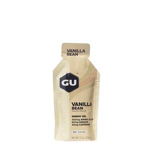 Energy Gel - Vanilla BeanVanilla Bean | GNC