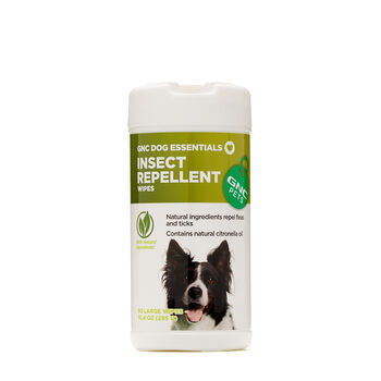 Insect Repellent Wipes | GNC