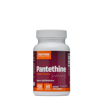 Pantethine 450 mg | GNC