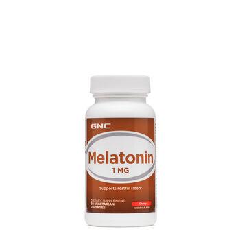 Melatonin 1 mg - Cherry | GNC
