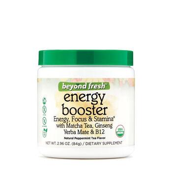 Energy Booster | GNC