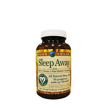 Sleep Away | GNC