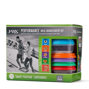 JAXX® Meal Management Kit | GNC
