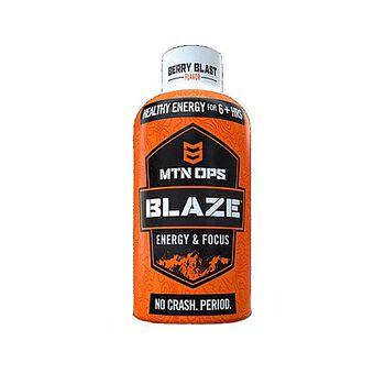 Blaze™ - Berry Blast | GNC