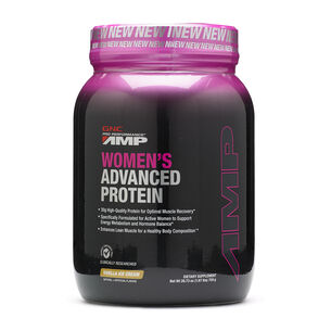 Women's Advanced Protein - Vanilla Ice CreamVanilla Ice Cream | GNC