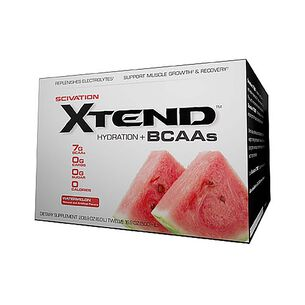 XTEND™ Hydration + BCAAs - WatermelonWatermelon | GNC