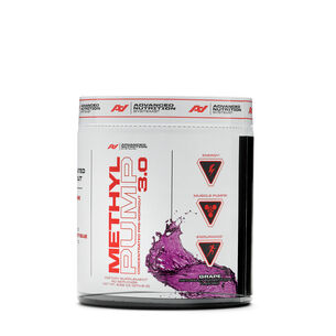 Methyl Pump 3.0 - GrapeGrape | GNC