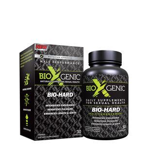 BIO-HARD | GNC