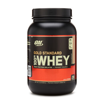 Gold Standard 100% Whey™ - Mocha CappuccinoMocha Cappuccino | GNC