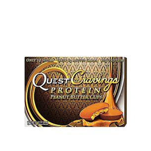 Quest Cravings – Peanut Butter Cups | GNC