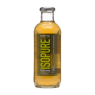 Isopure Lemon Green Tea | GNC