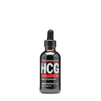 NiGen BioTech The HCG Solution™ | GNC