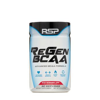 ReGen™ BCAA - WatermelonWatermelon | GNC